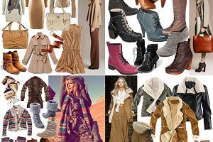 Kwartalnik fashionistki - jesień 2010/11