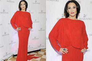 Justyna Steczkowska to jedna z najpiękniejszych i najlepiej ubranych Polek.