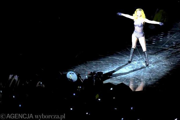 Lady Gaga i Ke$ha gwiazdami roku magazynu Billboard