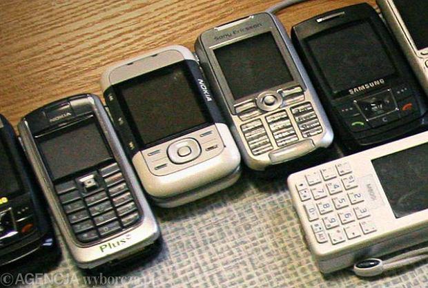 Telefon wraca uszkodzony z serwisu. Co robi�?