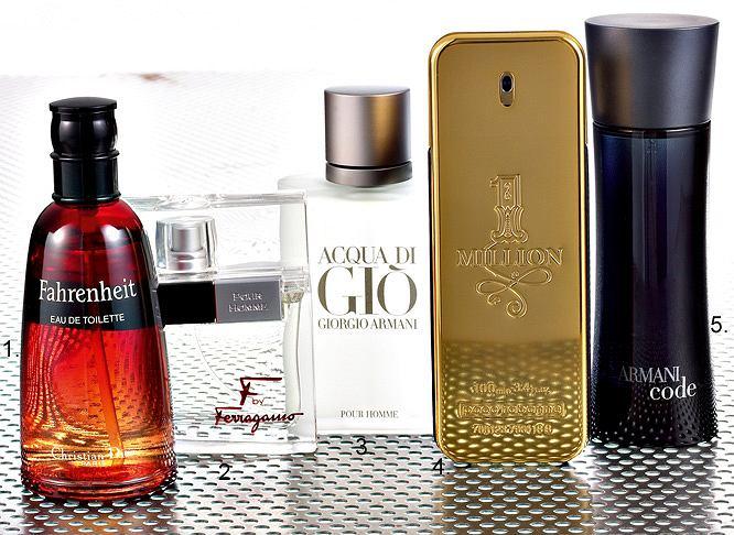 Oto dziesięć zapachów, które od lat znajdują się na liście ulubionych pachnideł Polaków