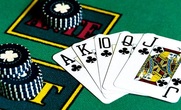 hazard poker