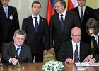 Co Moskwa przy�le prokuraturze?