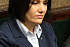 Dorota Rutkowska, Platforma Obywatelska [NOWI POSŁOWIE 2015]