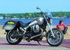 Moto Guzzi Bellagio | Za kierownic�