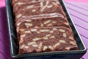 Prosty przepis na domowe �akocie, czyli jak zrobi� blok czekoladowy?