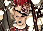 Modne makija�e z ok�adek. Eyeliner w natarciu!