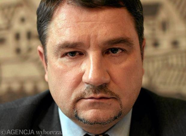 """Ile zarabia szef """"Solidarno�ci"""" Piotr Duda?"""