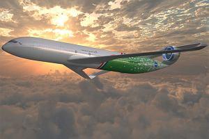 Samoloty przysz�o�ci wed�ug NASA