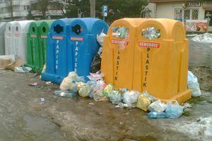 Ustawa śmieciowa, a odpowiedzialność zbiorowa. Ktoś nie sortuje, a płacisz ty