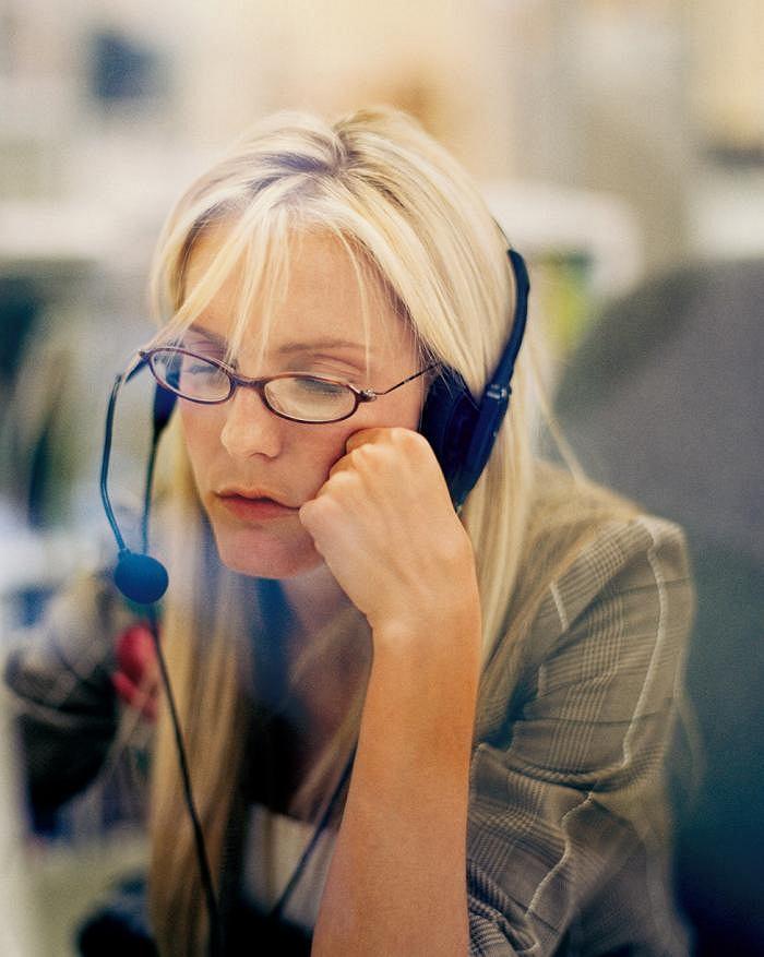 Astenia. Przewlekłe osłabienie często wynikające zarówno ze szczególnie stresujących warunków pracy, jak i z różnego rodzaju chorób