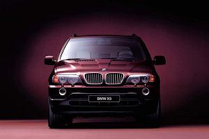 Galeria   BMW X5 [E53] (1999-2006)