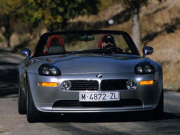 BMW Z8 (BMW)