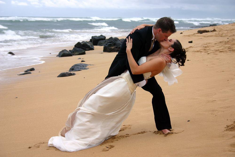 ślub Za Granicą Hawaje Włochy Czy Las Vegas
