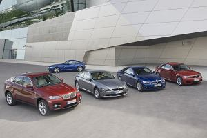 Najpopularniejsze segmenty aut w Polsce w 2010 roku