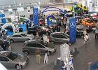 Nowe BMW serii 6 i Mercedes CLS na Poznań Motor Show 2011
