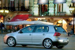 Volkswagen Golf V (2003-2008) - opinie Moto.pl