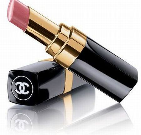 Chanel Rouge Lipstick Boy