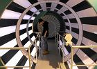 Kopernik ma 2 mln go�ci, ale to wci�� za ma�o