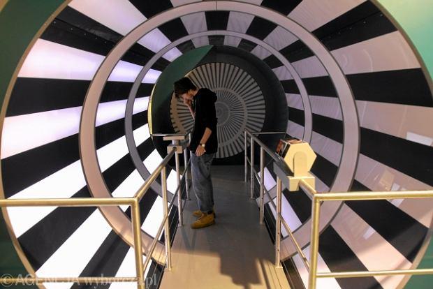 Galeria Re: generacja w Centrum Nauki Kopernik