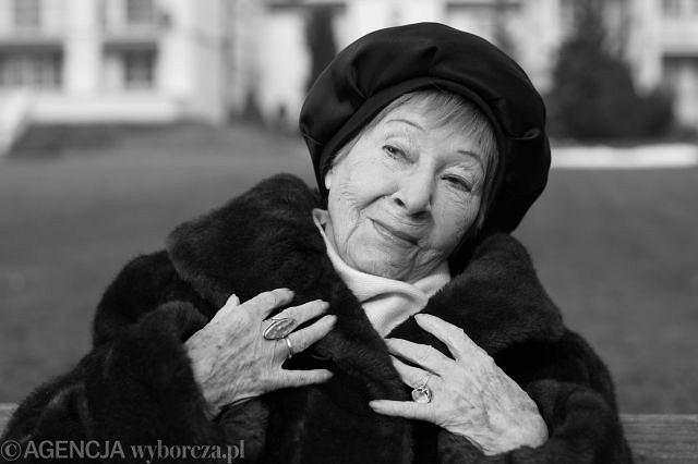 Irena Kwiatkowska (1912-2011)