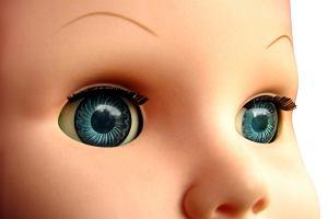 Żywa lalka