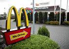 Będzie wysyp barów i restauracji przy nowych drogach. Królują fast foody