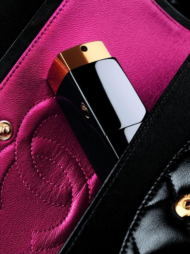Hit - Chanel No5 do torebki