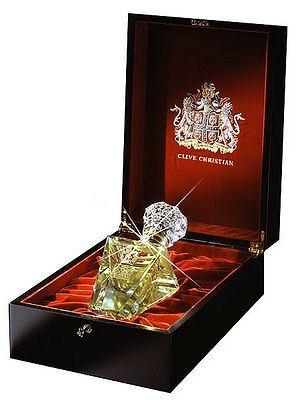 Ile kosztuj� najdro�sze perfumy �wiata?