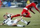 Szalony mecz w Zabrzu. Od 0:1, przez 2:1 do 2:2.