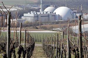 Niemcy wy��cz� wszystkie elektrownie atomowe do 2022 r.