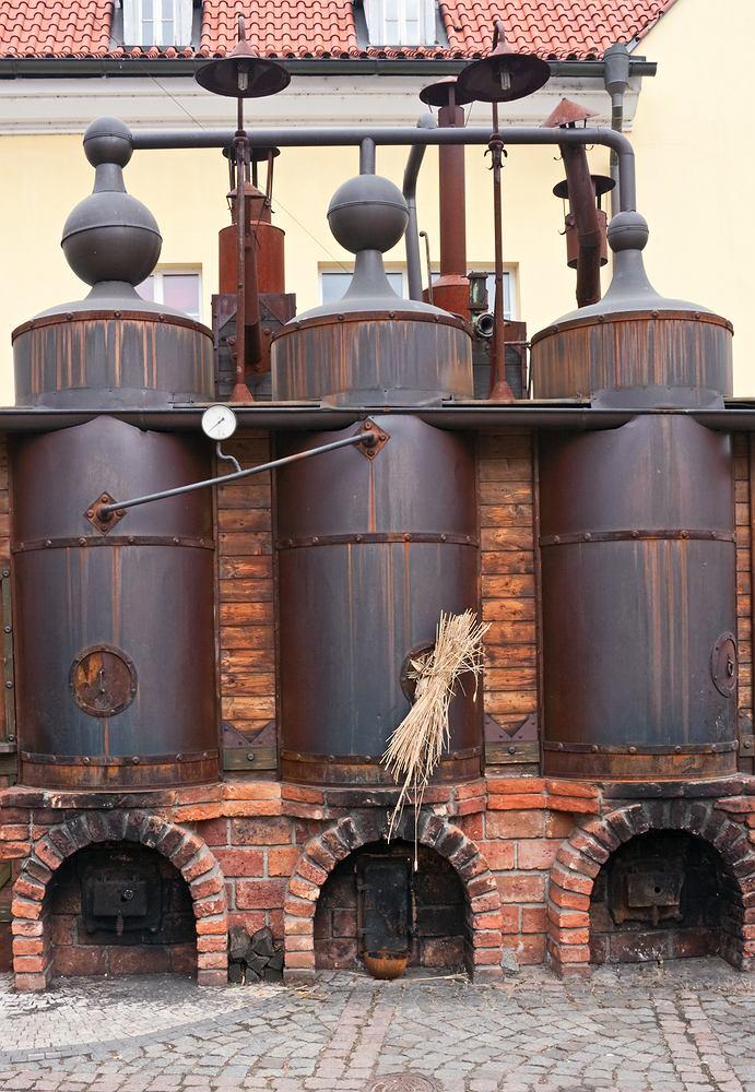Zdjęcie numer 3 w galerii - Czeskie piwo. Piwiarnie i bary w Pradze