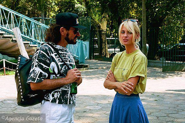 1989 - Aneta Kręglicka MISS WORLD 1989 Z9302075Q,Aneta-Kreglicka