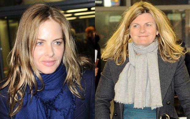 Trinny Woodall i Susannah Constantine na zaproszenie Telewizji TVN Style przyjechały do Polski i będą realizować program