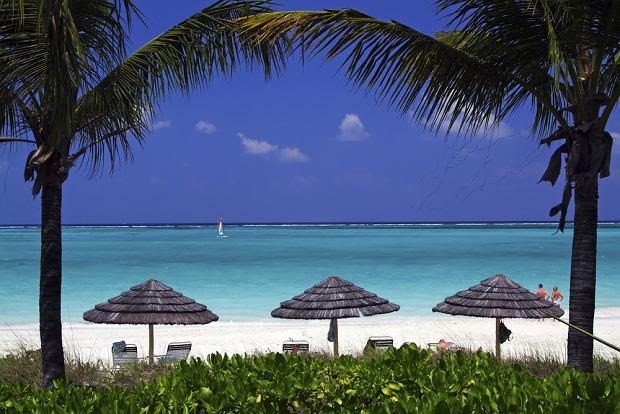 Oto 25 miejsc posiadaj�cych najpi�kniejsze pla�e �wiata zdaniem u�ytkownik�w najwi�kszego na �wiecie portalu podr�niczego TripAdvisor.com   Miejsce 1. Providenciales, Turks i Caicos. Ta niewielka wyspa po�o�ona na Morzu Karaibskim ju� drugi rok z rz�du zdoby�a nagrod� Travellers Choice u�ytkownik�w TripAdvisor.com. Podr�nicy doceniaj� tutejsze ciche, piaszczyste i rajskie pla�e w zatokach Taylor Bay i Grace Bay. Entuzja�ci nurkowania mog� podziwia� rafy koralowe obfituj�ce w r�ne gatunki ro�lin i zwierz�t. Wielu nowo�e�c�w wybiera Providenciales na miesi�c miodowy. Najpi�kniejsze pla�e na Providenciales to: Grace Bay, Little Water Cay, Princess Alexandra National Park.