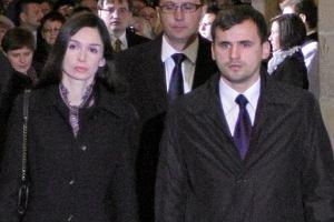 Prze�omowa decyzja Marty Kaczy�skiej