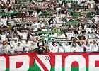 """Legia przeprasza """"Gazet�"""" za fan�w. Zarz�d oburzony ich wybrykami"""