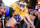 Lady Gaga nie dba o siebie