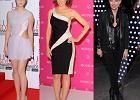 Najlepiej ubrane gwiazdy wed�ug Glamour