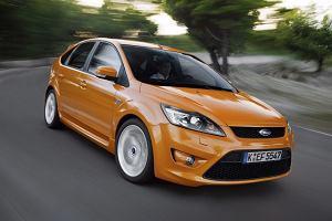Ford Focus II (2004-2010) - opinie Moto.pl