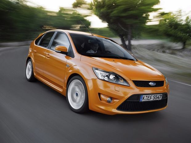 Ford Focus ST (2009)