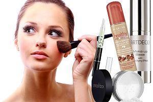 Sposoby na idealn� cer� - triki w makija�u