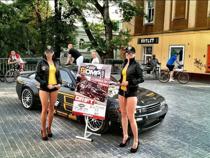 Driftingowe Mistrzostwa Polski 2011