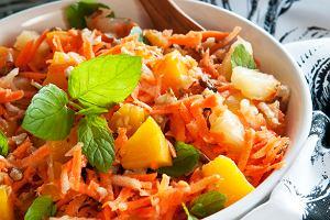 Surówka z marchewki - dlaczego warto ją polubić?