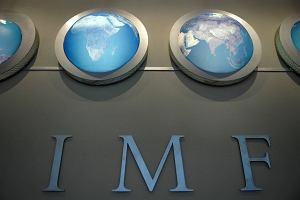 MFW: �wiatowa gospodarka w tym roku zwolni. Winne s�absze inwestycje, spadek ceny ropy