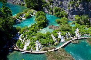Chorwacja naj. Najwi�ksze, najpi�kniejsze, najlepsze w Chorwacji