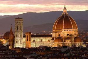 Florencja zabytki. Duomo