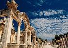 Ruiny uwielbiane przez turyst�w