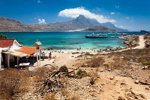 Kreta – nie tylko na lato. 9 rzeczy, które zachwycą cię na Krecie