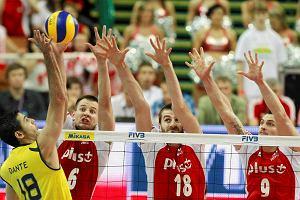Mistrzostwa Europy w siatkówce. Czterech zawodników PGE Skry w kadrze na turniej